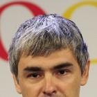 Google-Chef: Larry Page leidet an einer Stimmbandlähmung