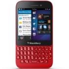 Smartphones: Blackberry Q5 im Juli, Blackberry 10.1 wird verteilt