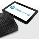 Slatebook x2: Android-Tablet mit Tastaturakku und Nvidias Tegra 4