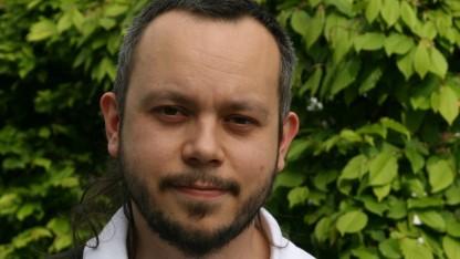 Mark Moissette hat Coffeescad entworfen, eine CAD-Anwendung für den Browser.