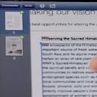 Prizmo 2: OCR für das iPad