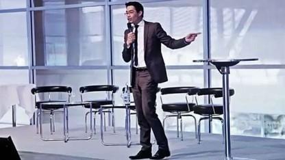 Wirtschafts- und Technologieminister Philipp Rösler (FDP)