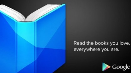 Update für Google Play Books