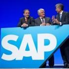 """SAP: """"Nicht das Internet ist böse, sondern der USB-Stick"""""""