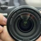 EOS M: Neue Canon-Systemkamera soll im Sommer 2013 erscheinen