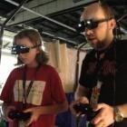 Cast AR: Gefeuerte Valve-Entwickler zeigen Räumliche-Objekte-Brille