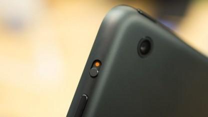 Touchscreen: Apple soll an iPhone mit 6-Zoll-Display arbeiten