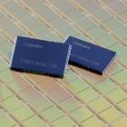 Sandisk und Toshiba: Flash-Speicher wird kleiner