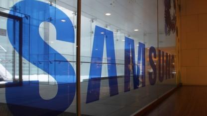 Samsung führt den Smartphone-Markt seit langem mit großem Vorsprung an.