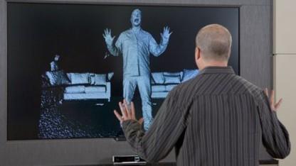 Mehr Genauigkeit: Ein neuer Kinect-Sensor kommt auch für den PC.