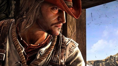 Artwork von Call of Juarez Gunslinger