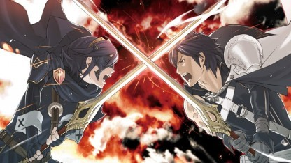 Fire Emblem Awakening für Nintendo 3DS
