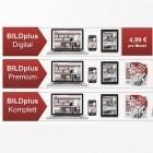 Bildplus: Bild-Zeitung errichtet Online-Bezahlschranke