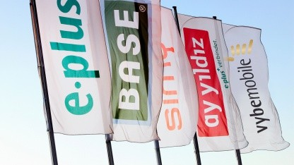 Neue Roaming-Optionen bei E-Plus.