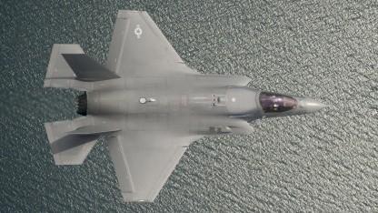 Lockheed Martin F-35 Lightning II: vom FBI auf Computereinbrüche hingewiesen
