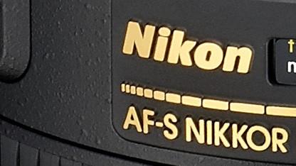 Baut Nikon ein Objektiv mit  200-500 mm Brennweite?