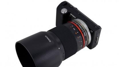 Rokinon 300mm f/6.3
