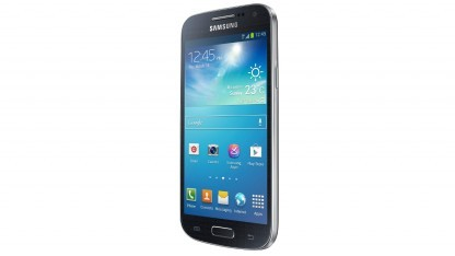 Galaxy S4 Mini bekommt Android 4.4.