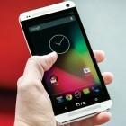 Smartphones: Google verkauft HTC One mit purem Android