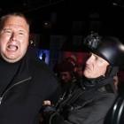 Megaupload: Polizei gibt Kim Dotcoms Rechner zurück