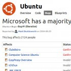 Linux vs. Windows: Bug #1 ist weg