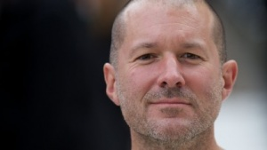 Jonathan Ive im September 2012