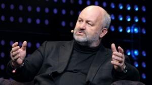 Amazons Technikchef Werner Vogels im Dezember 2012