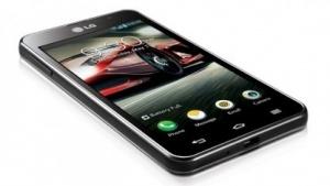 LG: Optimus F5 mit LTE für 385 Euro erhältlich