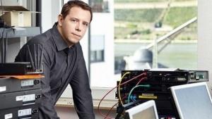 Viprinet-Geschäftsführer Simon Kissel