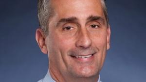 Intels designierter Chef Brian Krzanich