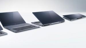 Acer hat ein neues 15,6-Zoll-Convertible vorgestellt.