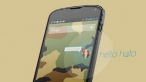 Die neue Halo-Funktion von Paranoid Android