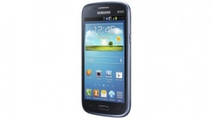 Samsung Galaxy Core: Neues Android-Smartphone mit Dual-SIM