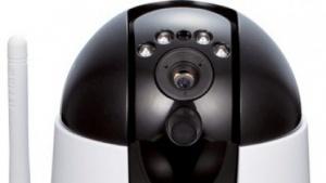 Lücken haben auch IP-Kameras wie diese DCS-5222L.