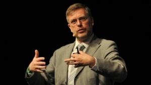 Re:publica 2013: Gunter Dueck, Hofnarr der digitalen Elite