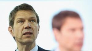 Der scheidende Telekom-Chef René Obermann