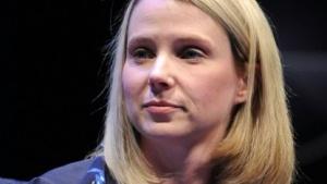 Yahoo-Chefin Marissa Mayer: unzufrieden mit Zusammenarbeit mit Microsoft