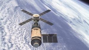 Skylab: wichtige Erkenntnisse für Langzeitmissionen im All