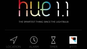 LED-Lampen: Philips Hue als Signallampe für Webdienste