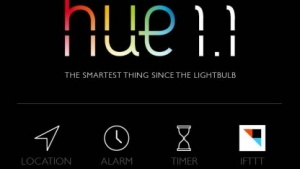 Philips Hue 1.1