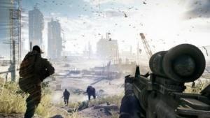 Frostbite 3 im Einsatz mit Battlefield 4