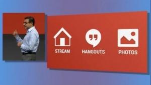 Neue Funktionen für Google+