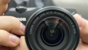 Canon EOS M - Autofokus wird schneller