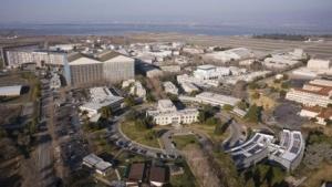 Nasa Ames Research Center: Quantencomputer soll im Herbst einsatzbereit sein.