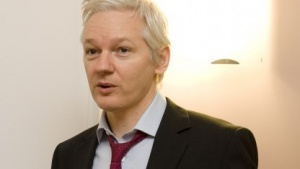 Wikileaks-Gründer Julian Assange (im Dezember 2012)