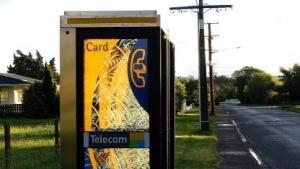 Ruckus Wireless: Telefonzellen werden zu Gratis-Hotspots
