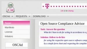 Oscad erstellt einen übersichtlichen Leitfaden zur Nutzung von Open-Source-Lizenzen.