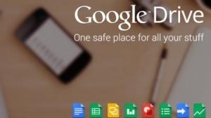 Google Drive für Android