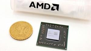 Das mobile SoC Temash mit vier x86-Kernen, GPU und Chipsatz