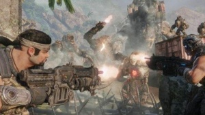 Ab-18-Spiel Gears of War 3